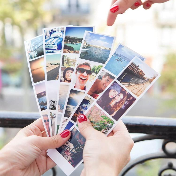 Fotoriba kaardid (4 pilti kaardil)